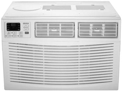 Amana 15,000 BTU 115V Window-Mounted Air Conditioner
