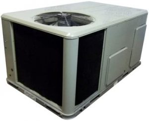 American Standard Central Air Conditioners