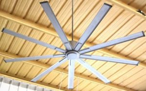 "Big-Air-88""Industrial-IndoorOutdoor-Ceiling-Fan"