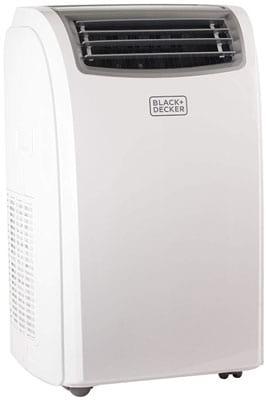 Black + Decker BPACT14HWT Portable Air Conditioner