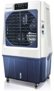 DUOLANG 1,353 CFM Outdoor Portable Evaporative Air Cooler