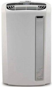 DeLonghi 4-in-1 Portable Air Conditioner