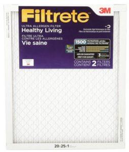 Filtrete MPR 1500