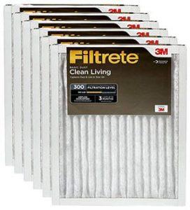 Filtrete MPR 300