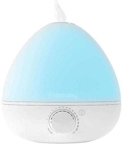 FridaBaby 3-in-1 Humidifier