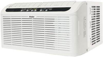 Haier ESAQ406T 22 Window Air Conditioner Serenity Series