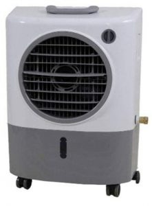 Hessaire MC18M Mobile Evaporative Cooler