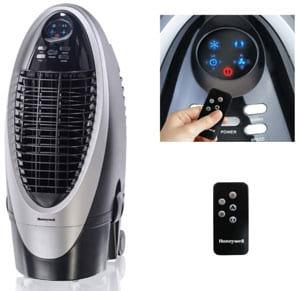 Honeywell 412CFM Portable Evaporative Cooler