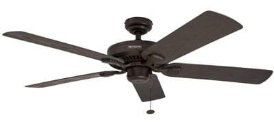 Honeywell Belmar 52-Inch IndoorOutdoor Ceiling Fan
