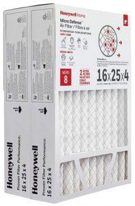 Honeywell Home MicroDefence MERV 8