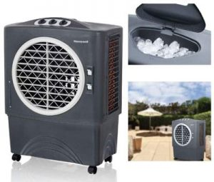 Honeywell Powerful Evaporative Cooler