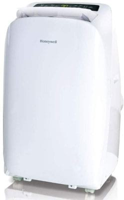 Honeywell, White HL14CHESWW Portable Air Conditioner