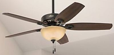 Hunter-Builder-Deluxe-52-inch,-New-Bronze-Ceiling-Fan