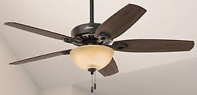 Hunter-Builder-Deluxe-52-inch,-New-Bronze-Ceiling-Fan