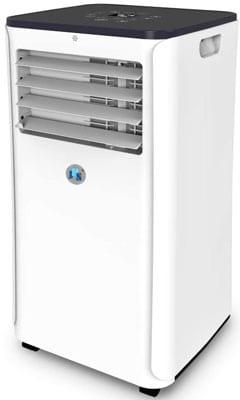 JHS 10,000 BTU Smart Portable Air Conditioner