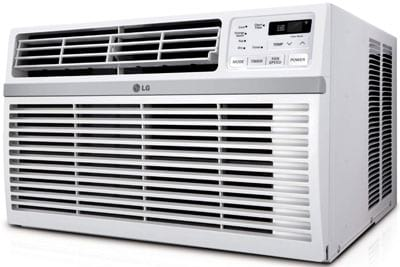 LG LW8016ER 8,000 BTU 115V Window AIR Conditioner