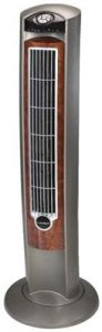 Lasko T42954 Wind Curve Portable Tower Fan