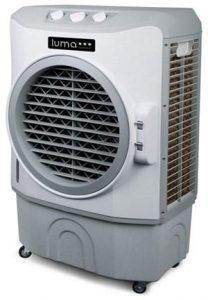 Luma Comfort EC220W High Power 1,650 CFM Evaporative Cooler