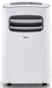 MIDEA MAP08S1BWT Portable Air Conditioner