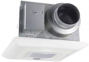 Panasonic FV-0511VQCL1 WhisperSense Ventilation Fan