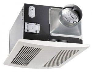 Panasonic FV-11VH2 FanHeater Ventilation Fan