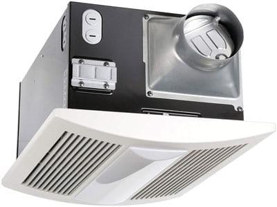 Panasonic FV-11VHL2 WhisperWarm Lite Fan