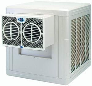 Phoenix Manufacturing BW3004 Evaporative Cooler