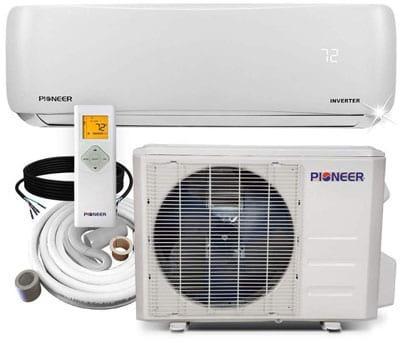 Pioneer Air Conditioner WYS012-19