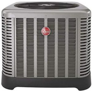 Rheem Central Air Conditioners