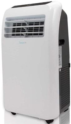 SereneLife 12,000 BTU Portable Air Conditioner