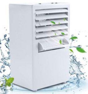 Vshow Mini Fan Evaporative Cooler