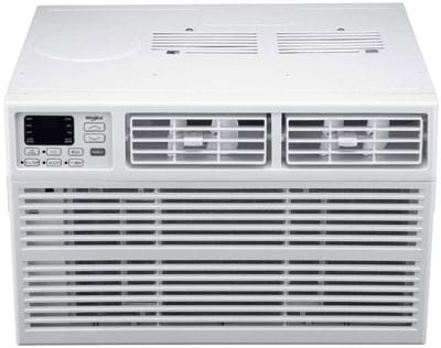 Whirlpool Energy Star 8,000 BTU