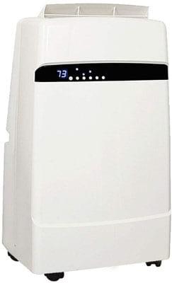 Whynter ARC-12SD 12,000 BTU Dual Hose Portable Air Conditioner