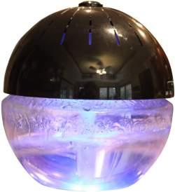 EcoGecko Earth Globe