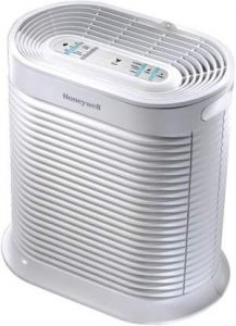 Honeywell Allergen Remover HPA204