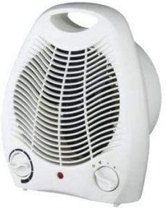 Portable Fan Heater 1500W
