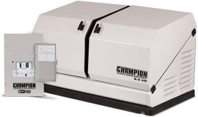 Champion 8.5-kW
