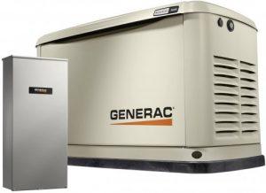 Generac 7037 16KW