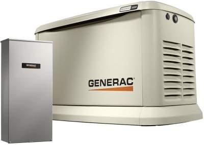 Generac 7043 Air Cooled