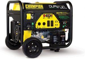 Champion 100165 7500-Watt