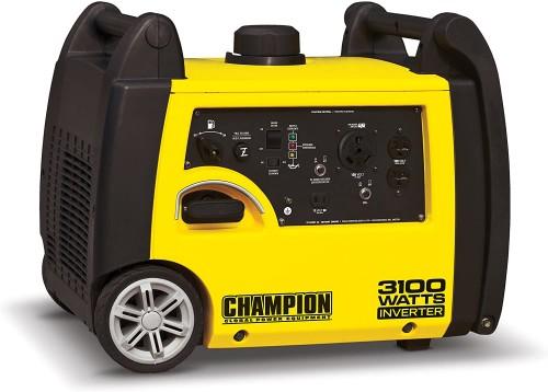Champion 75531i 3100-Watt