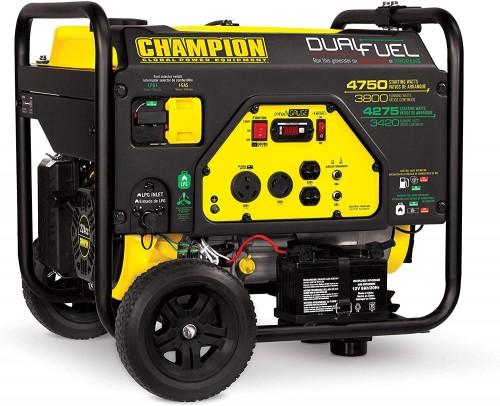 Champion 76533 3800-Watt