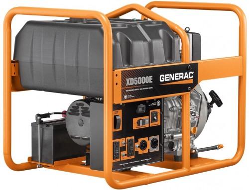 Generac 6864 XD5000E