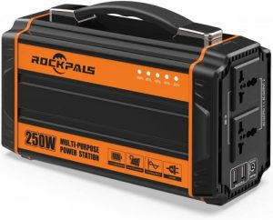 Rockpals RP250W