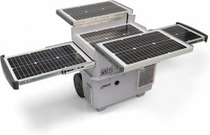 Wagan Solar e Power Cube 1500 Plus (EL2547)