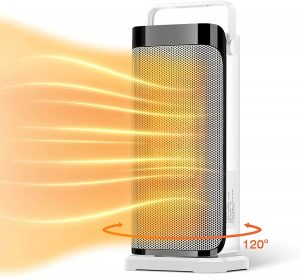Air Choice Space Heater for Office