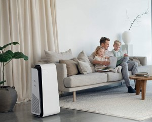 Air Purifier for Covid