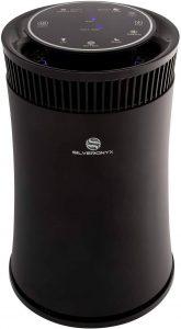 SilverOnyx Ionic Air Purifier