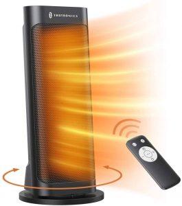 TaoTronic PTC Space Heater
