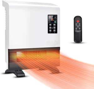 Air Choice Electric Garage Heater